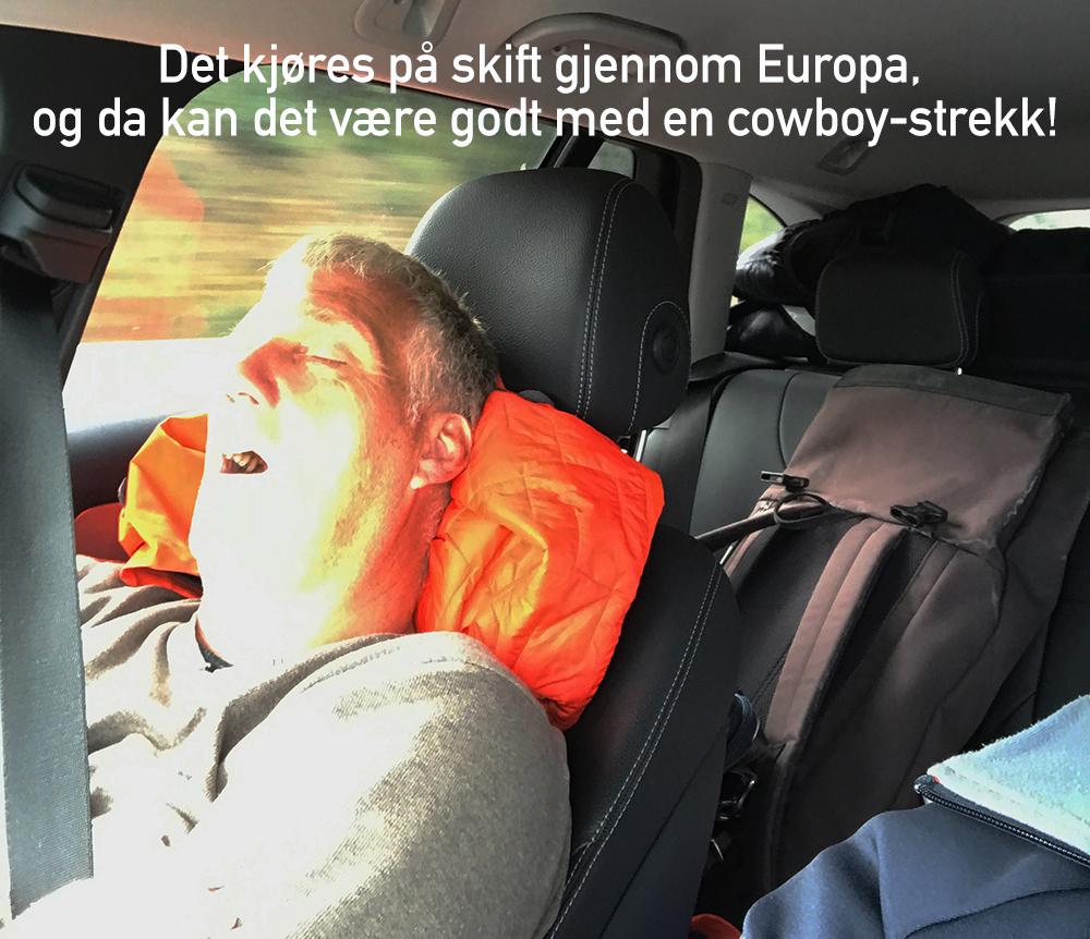 Espen G Anders Pedersen