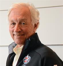 Jørgen Stang-Heffermehl